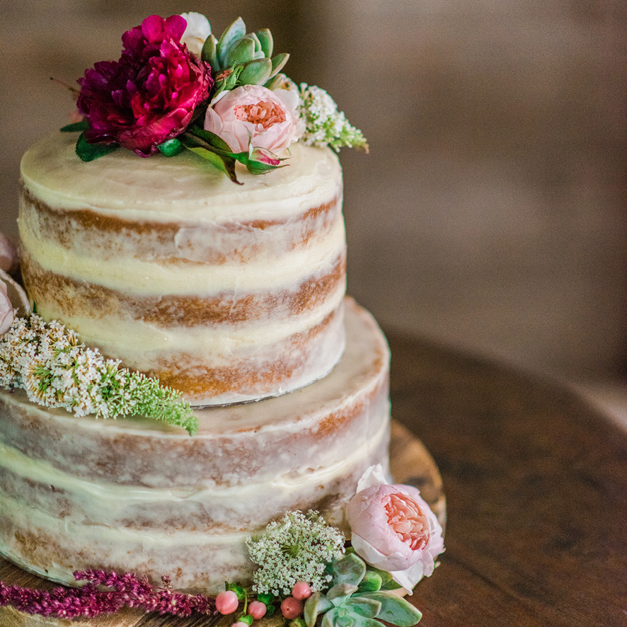 Southern highlands wedding cakes