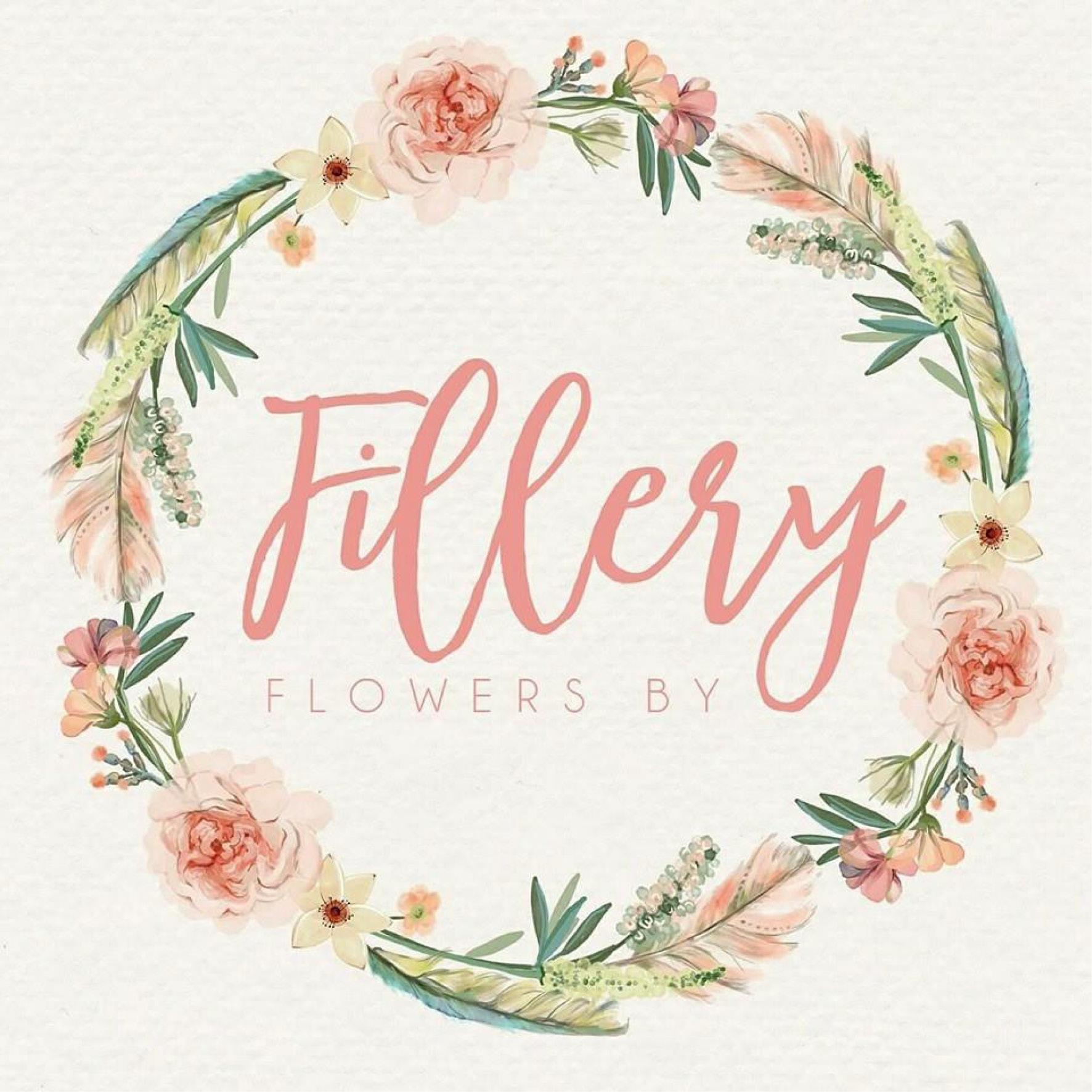 flowers by fillery