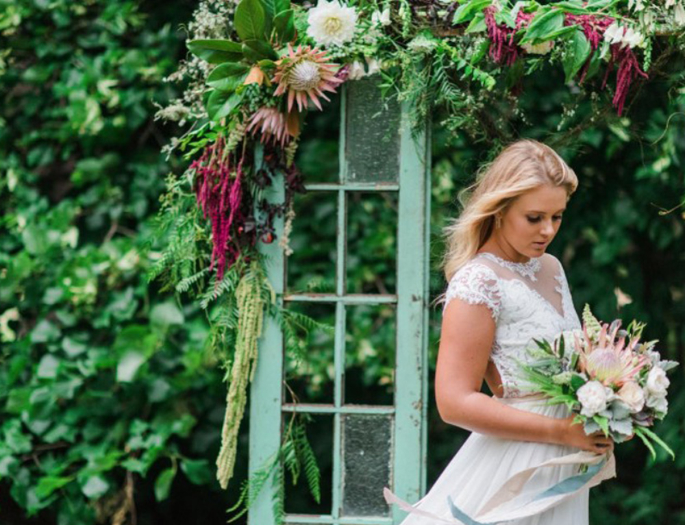 Styled Shoot – A southern highlands collaboration