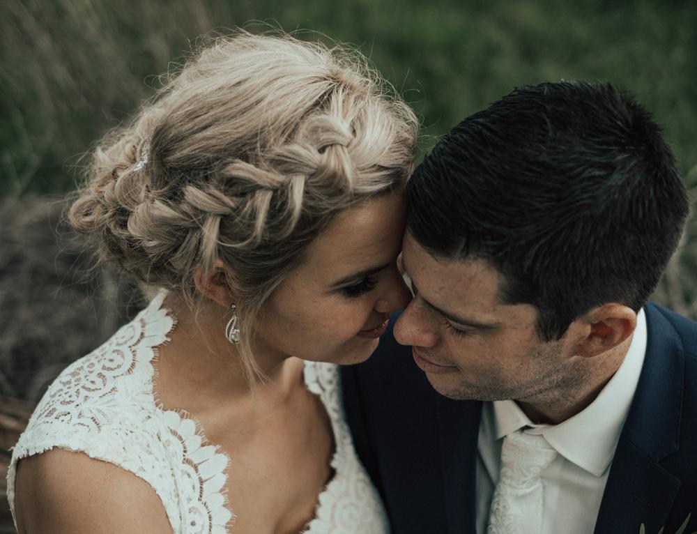 Real Wedding – Liz and Simon