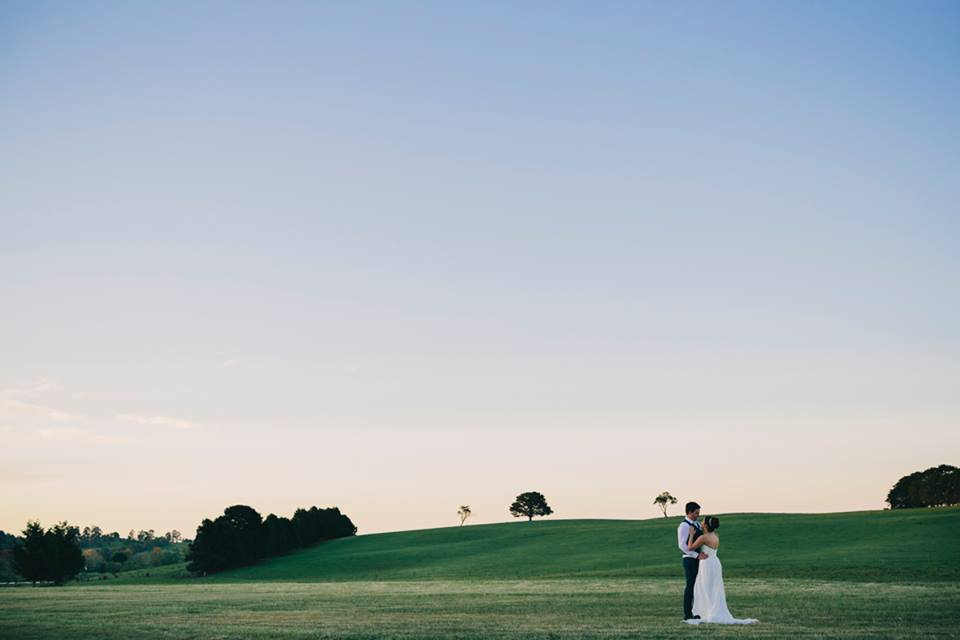 5 Reasons to Have Your Wedding in the Southern Highlands