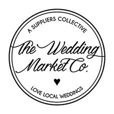 The Wedding Market Co Logo